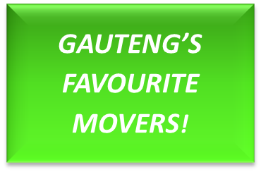 Gauteng's Favourite Movers
